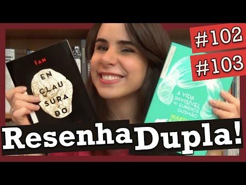ENCLAUSURADO / A VIDA INVISÍVEL DE EURÍDICE GUSMÃO (#102-3)