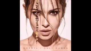 Cheryl - I Won't Break (Audio)