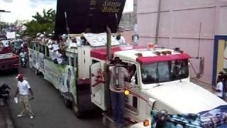 preview picture of video 'Marcha Dia de la Biblia, La Romana 3'