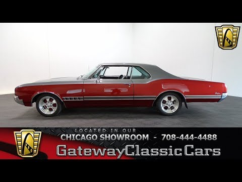 1966 Oldsmobile Starfire for Sale - CC-994179