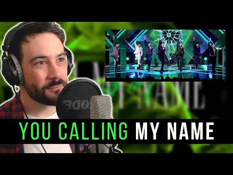 KPOP PRODUCER REACTS TO GOT7 - YOU CALLiNG MY NAME