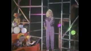 Debbie Harry & The Muppet Band ~ Call Me