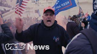 अमेरिकी संसद भवनभित्रै गोली चल्यो  (भिडियो)