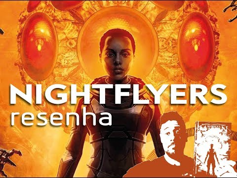 NIGHTFLYERS | GEORGE R. R. MARTIN