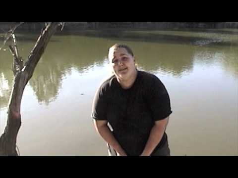 """""""Girl Falls Into Lake While Attempting To Net A Carp!"""" by Verdugoadventures"""
