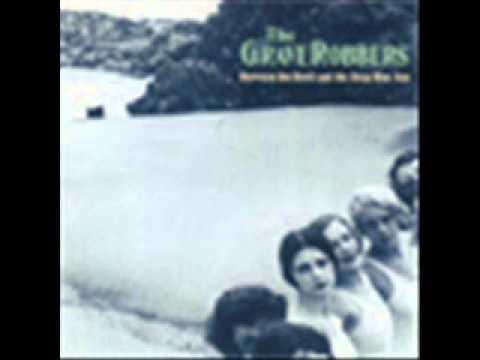 , title : 'Elvis Costello - The Graverobbers'
