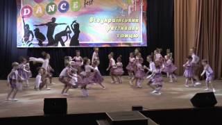 Ансамбль танцю   JAM -  Современные дети страный предмет   в интернете сидят, а на улице нет