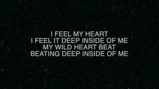 Alexi Blue - Wild Heart (lyrics)
