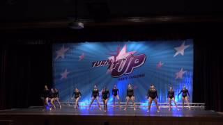 Best Jazz // PAINT IT BLACK - TDS Dance Company [Bellingham, MA]