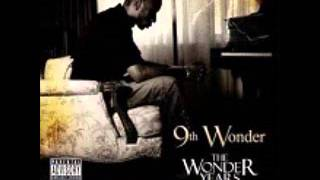 9th Wonder - Enjoy (West Coastin')