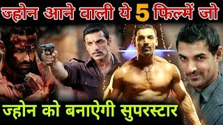 john abraham new movie 2019