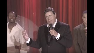 Jerry Lewis & Friends Perform A Tap Dance Tribute (1991) - MDA Telethon