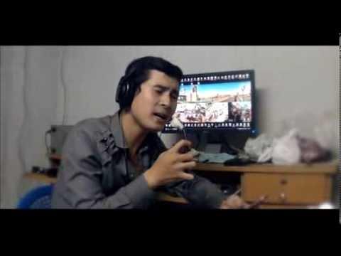 Chàng trai ngáo ộp đã xuất hiện trở lại sau 1 năm với ca khúc Hy Vọng - Hay ♥