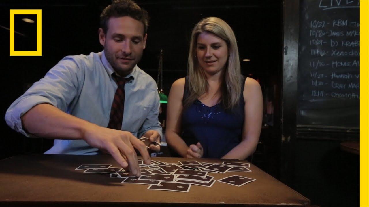 Brain Magic - The Memory Illusion | Brain Games thumbnail