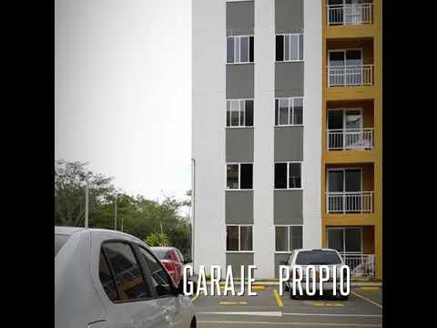 Apartamentos, Alquiler, Jamundí - $820.000