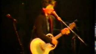 Johnny Thunders And The Heartbreakers . You Can´t Put Your Arms Around A Memory.avi
