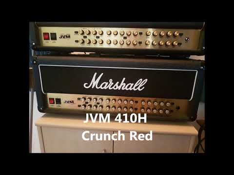 HOW TO DIAL IN A GUITAR AMP: Pt  3 of 3 The Marshall JVM410