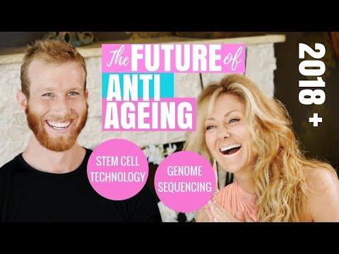 Kosmetika zaměřená na orientální princeznu proti stárnutí