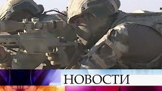 Российские ВКС вСирии уничтожили командование «Джабхат ан-Нусры».