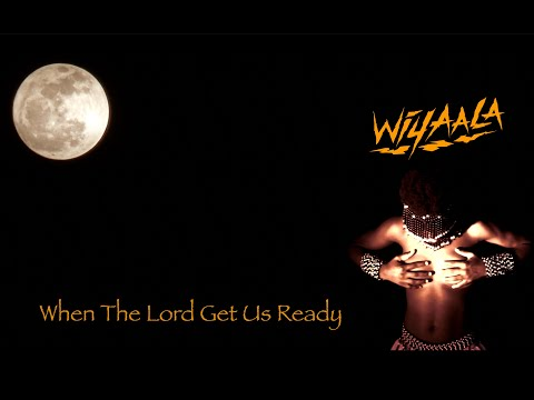 Video: Wiyaala - When The Lord Get Us Ready