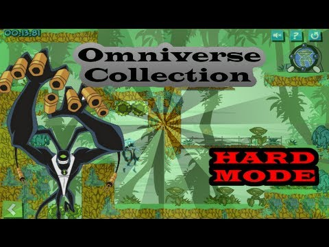 Ben10 Omniverse Collection - Feedback ( Hard Mode ) The Rage Meter Mp3