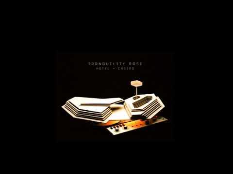 Star Treatment - Arctic Monkeys (New Album) Fan-made