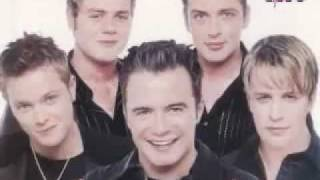 Westlife- Dreams Come True