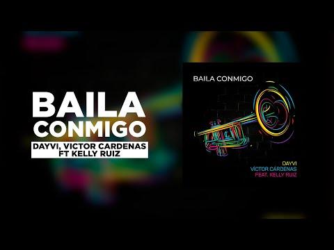 Baila Conmigo (Audio)