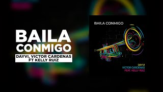 Baila Conmigo (Audio) - Dayvi (Video)