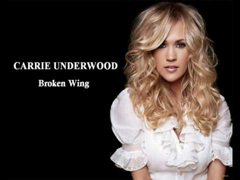 Música Broken Wing (Martina McBride Cover)