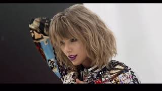 Taylor Swift - gold rush (Official Video)