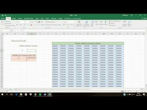 Excel porno zotavenie