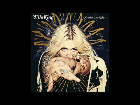 Elle King - Shame (Official Instrumental)