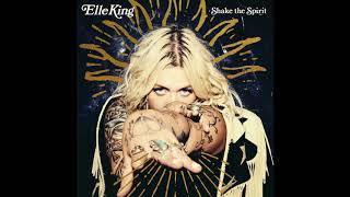 Elle King   Shame (Official Instrumental)