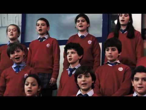 Video Youtube El Centro Inglés