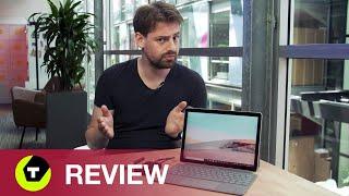 Microsoft Surface Go 2 Review - De gespleten persoonlijkheid van een 'tabtop'