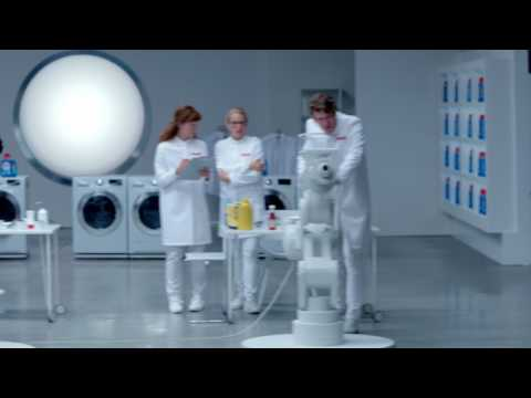 Persil Commercial for Persil ProClean (2017) (Television Commercial)