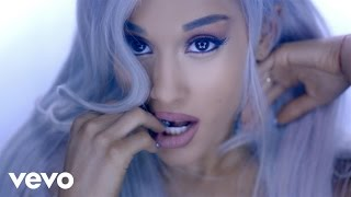 Focus - Ariana Grande (Video)