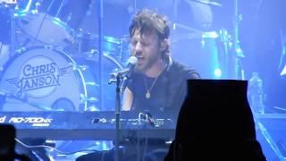 Chris Janson ~ Piano Man  Drunk Girl ~ Crash My Playa ~ Mexico ~ 01232019