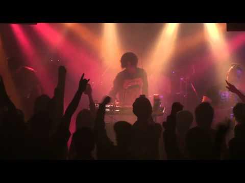Light my darkness fire(2011.09.24 HALLBEE)