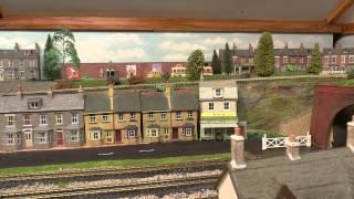 Dave`s New Model Railway Update Part 9