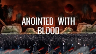 Anointed With Blood | Shabbat Night Live with Michael Rood