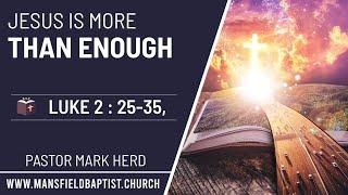 Luke 2 25-35