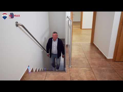 Video z << Pronájem prostoru kanceláří, 86 m2, Brno >>