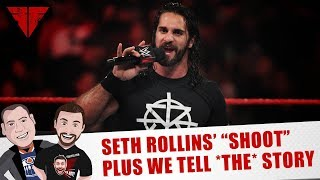 The List & Ya Boy Podcast #102: WWE TLC, NJPW News, Flip Gordon, More! | Fightful Wrestling | Kholo.pk