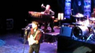 Chris Isaak - Cheater's Town (Teatro Calderon de Valladolid)