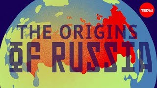 Where did Russia come from? – Alex Gendler