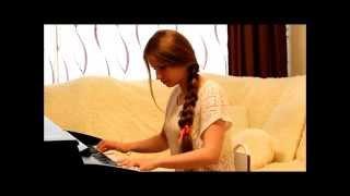 Sanna Nielsen - Undo (Eurovision 2014) cover