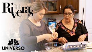 The Riveras Season 4   Capítulo 1 - Día de las Madres   Universo