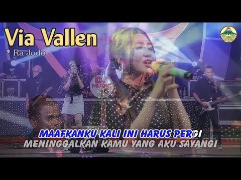 Via Vallen - RA JODO _ OM. Sera   |   Official Video Mp3
